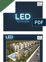 LED 2 Residence