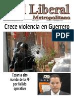 El Liberal 17 Agosto 2013