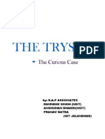 The Curious Case Iitd