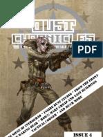 Dust Chronicles 4