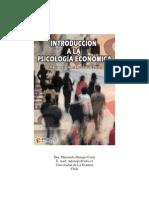 Introduccion a La Psicologia Politica Marianela Denegri Coria