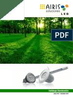 Catalogo Iluminacion