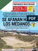 Diario Critica 2009-01-06