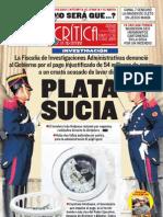 Diario Critica 2009-01-11