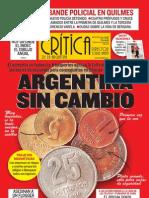 Diario Critica 2009-01-13