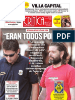 Diario Critica 2009-01-25