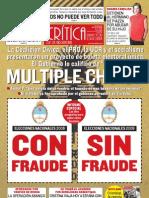 Diario Critica 2009-02-07