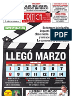 Diario Critica 2009-03-08