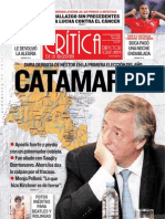 Diario Critica 2009-03-09
