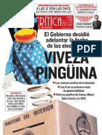 Diario Critica 2009-03-14