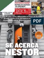 Diario Critica 2009-03-19