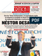 Diario Critica 2009-04-12