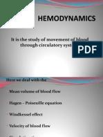 Hemo Dynamics