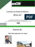 Lab Mal Ware