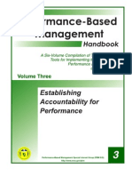The Peformance-Based Management_Handbook Vol 3 _Accountability for Performance