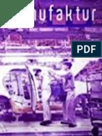 Proposal Kerja Praktek Analisis Perencanaan Green Industry Manufacturing Diindonesia