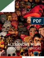 Fricções Históricas | Alexandre Mury