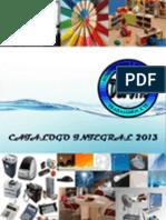 Din-AR Oficina y Escolar(CS)2013
