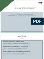 Railway Siding TSPL