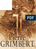 Grimbert,Pierre-[Le Secret de Ji-1](1997).OCR.french.ebook.alexandriZ