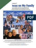 A False Focus on My Family