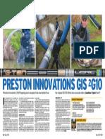 Preston Pole 2GiS10