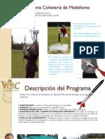 Propuesta Programa de Coheteria ALIANZA PEDAGOGICA