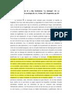 Adorno La Ideologia
