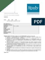 Contrato Study Inc