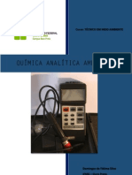 Apostila de Química Analítica_2013