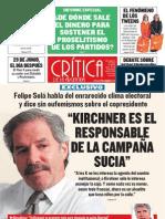 Diario Critica 2009-05-31