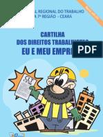 Cartilha Direitos Trabalhistas Final_2011