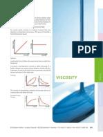 Principles of Viscosity Measurement