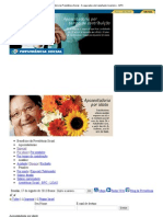 Ministério da Previdência Social - A seguradora do trabalhador brasileiro - MPS aposentadoria por idade