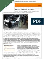 Absatzzahlen_ Europas Automarkt Sackt Auf Neuen Tiefstand - Industrie - Unternehmen - Handelsblatt