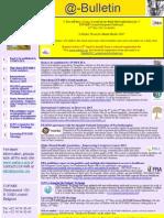 EUFAMI @Bulletin March 2013