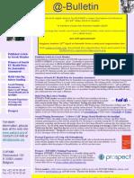 EUFAMI @Bulletin February 2013