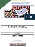 Matematica Vestibular