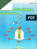 (Embrapa) Guia prático do Inseminador de Caprinos e Ovinos DOC34