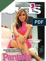 Evas Domingo 18-08-2013
