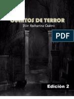 Cuentos de Terror 2