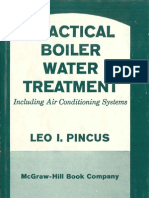 Practical Boiler Water Treatment