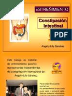 Consti Pac i on Intestinal