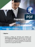 P 00 Presentacion Proyecto de Seg Info Ver 3.2