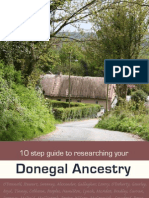 Donegal Ancestry
