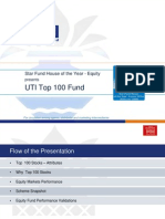 UTI Top 100