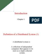 D.S Introduction