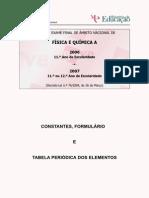 Formulario Fis Quim 11