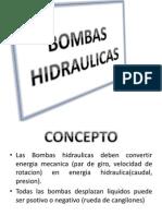 Bomba Hidraulica [Autoguardado]