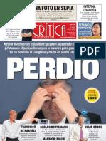 Diario Critica 2009-06-29
